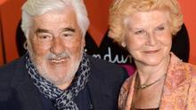 Murió Irm Hermann, musa de Fassbinder y gran dama de la escena alemana