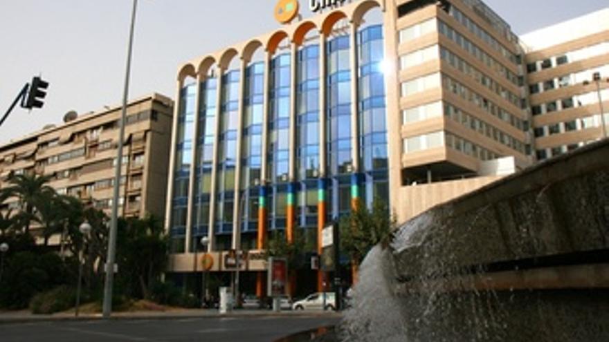 Sede CAM en Alicante