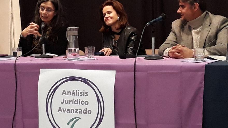 """Podemos espera que el """"clima de entendimiento"""" con Cs a nivel estatal para la reforma electoral se traslade a Andalucía"""
