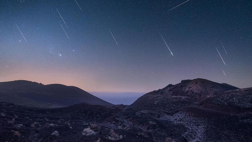 Bajo el lema Fuencaliente cielo, mar y tierra, mostrará  las propuestas  del municipio en su apuesta por el 'Turismo de Estrellas' en el 'II Encuentro Starlight de Astroturismo'  que se celebra en Menorca.
