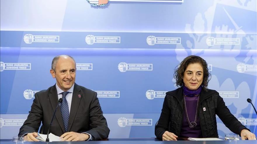 El Gobierno Vasco no entiende que los presos de ETA no pidan beneficios penitenciarios