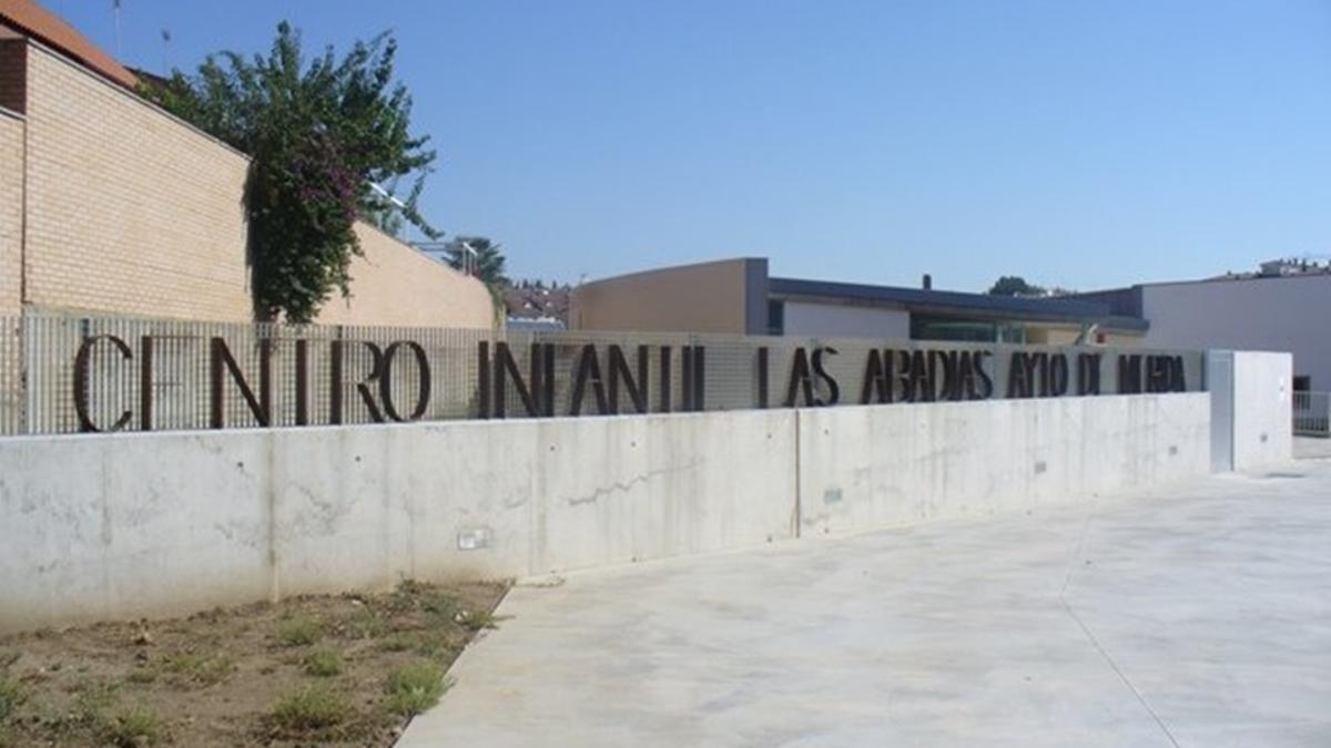 El Centro Infantil Las Abadías cerrará sus puertas el próximo 2 de noviembre.