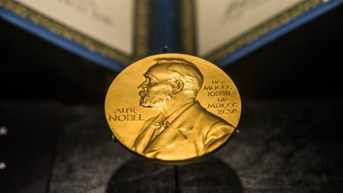 Premio nobel de medicina