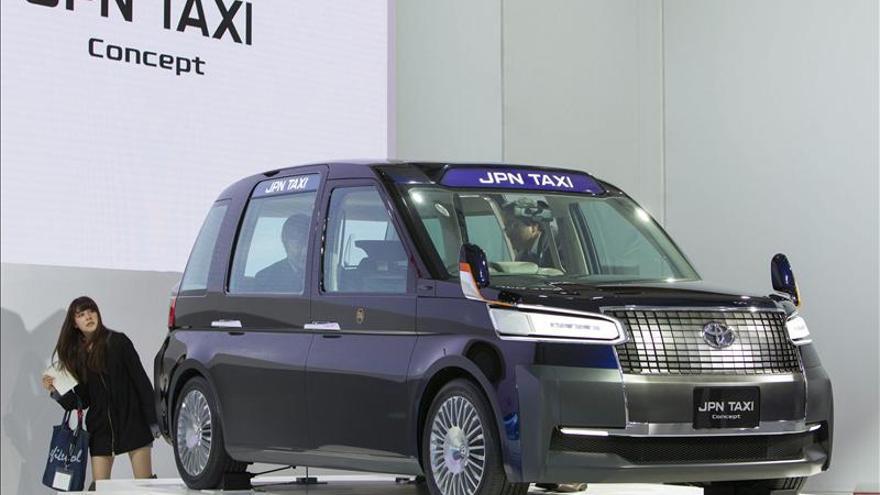 La venta de vehículos cayó un 3,8 por ciento en 2013 en Japón