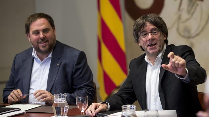 Las discrepancias Govern-CUP en fiscalidad amenazan con bloquear los presupuestos