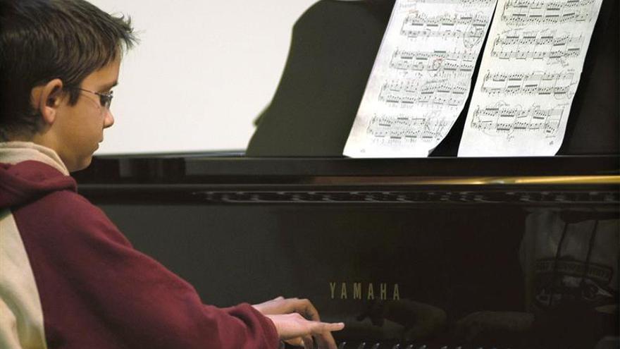 Quince jóvenes de 9 países pasan a la segunda fase del Premio Jaén de Piano