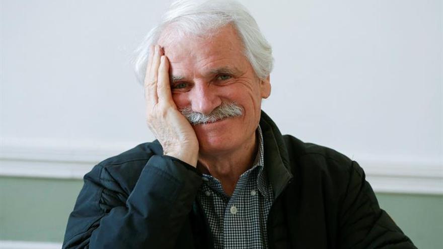 """Yann Arthus-Bertrand trae a España """"Human"""", una declaración de amor a la vida"""