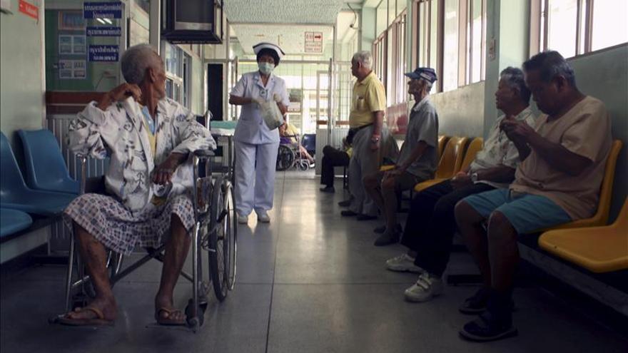 Corea del Sur indemnizará a leprosos sometidos a esterilización y abortos