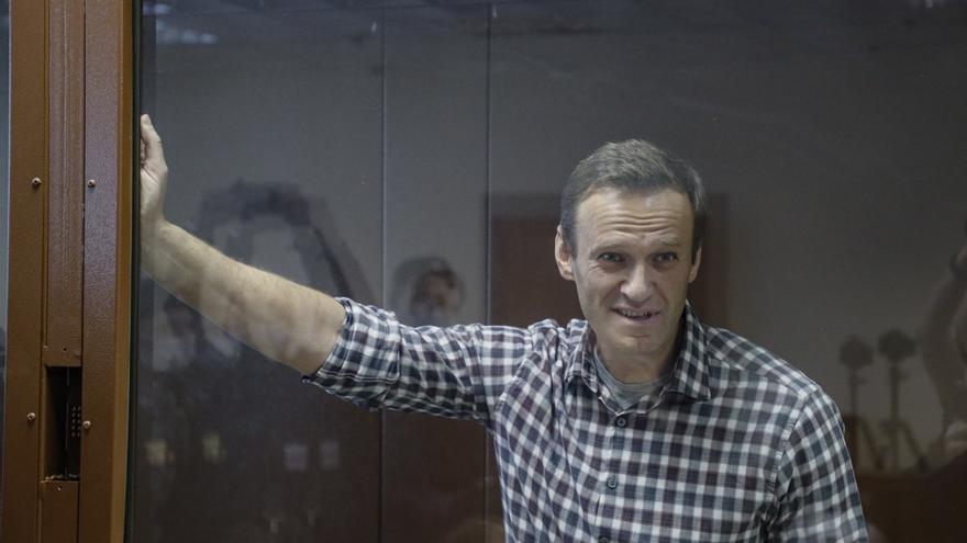 Piden arresto para el exdirector del fondo contra la corrupción de Navalni