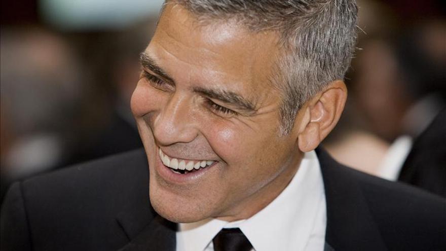 George Clooney se traslada a vivir a Berlín hasta el verano