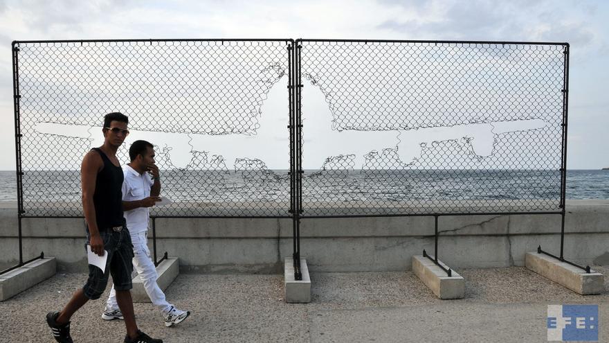 Arlés del Río: Fly Away | Bienal de la Habana