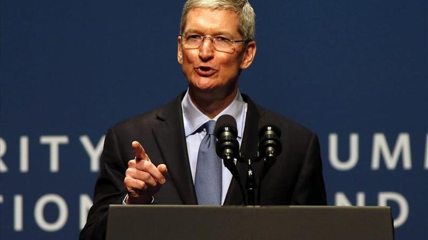 Tim Cook prevé que China se convierta en el primer mercado de Apple en 2 años
