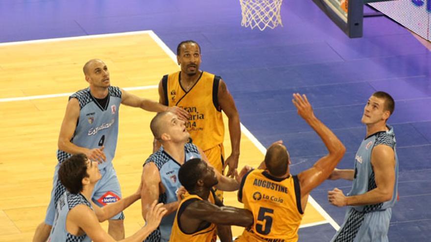 De la victoria del Gran Canaria 2014 #4