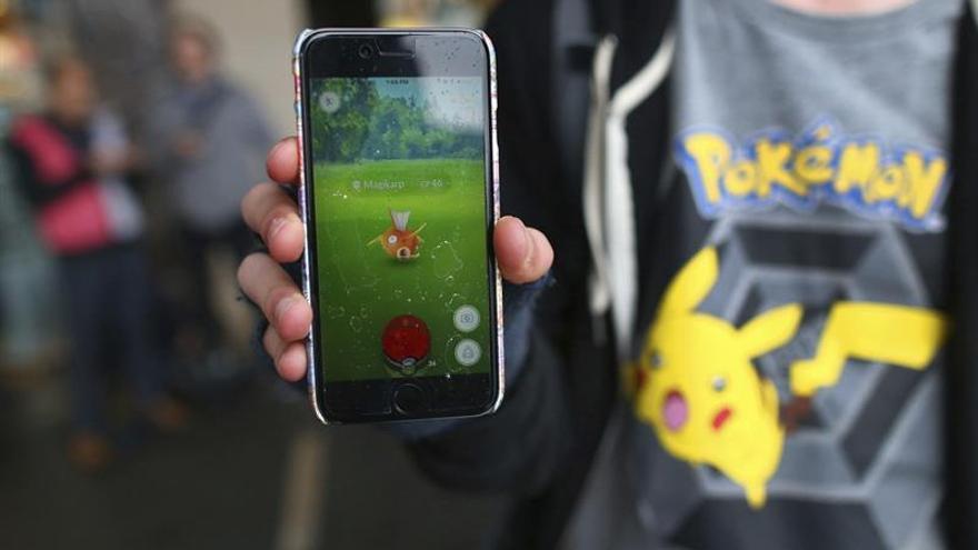 Indonesia prohíbe el uso de Pokémon Go a las fuerzas de seguridad