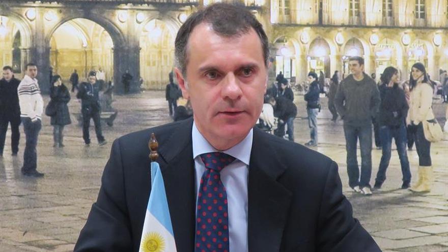 Castilla y León presenta en Argentina líneas para regular sus centros en el exterior