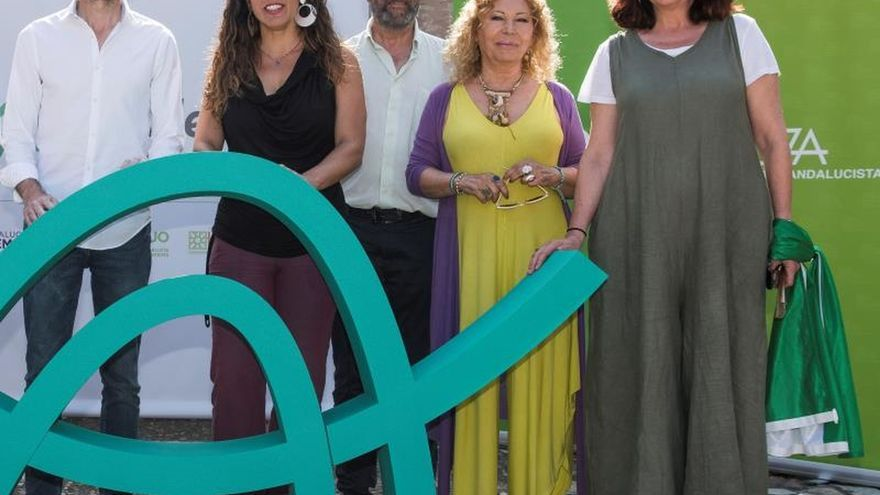 Podemos e IU consuman la marca electoral: Adelante Andalucía ya está en marcha