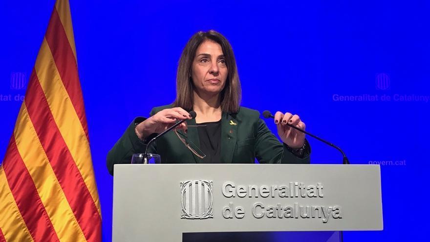 El Govern resta importancia a que Sánchez se reúna con Torra en una ronda con presidentes