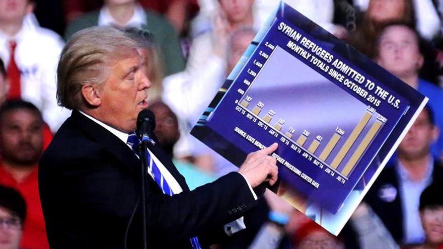 El estado de Michigan proclama oficialmente a Trump ganador de las elecciones