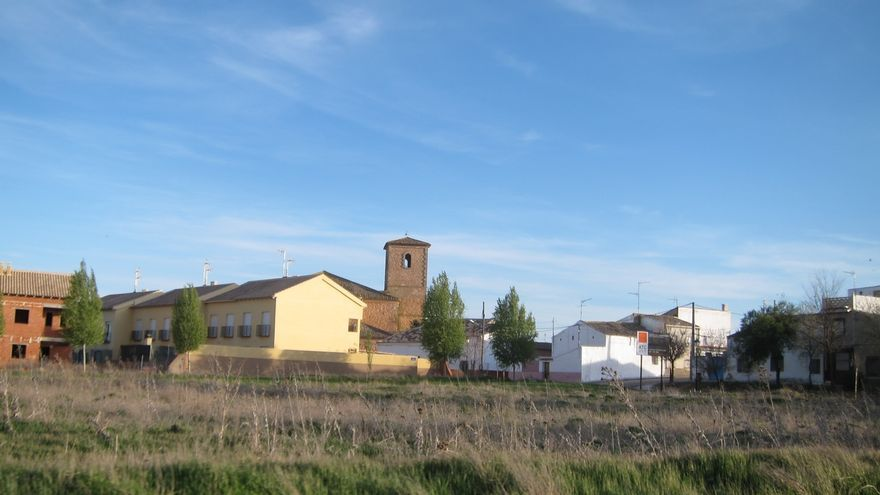 Villar de Cañas recurre al TSJCM la decisión de la Junta de ampliar la ZEPA de El Hito que bloquearía el silo
