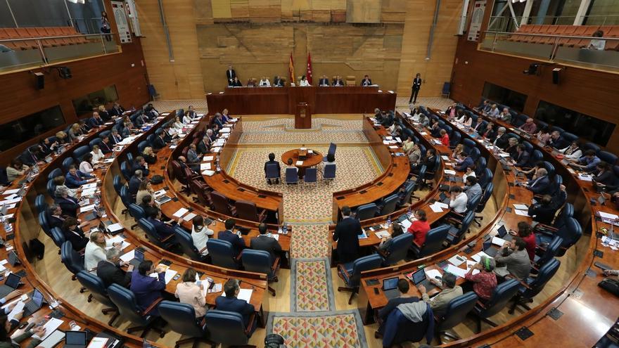 Cifuentes habla hoy en la Asamblea de su compromiso con la regeneración, un día después de la detención de González