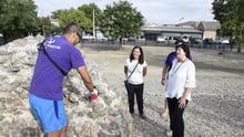 Más de 250 voluntarios participan en el programa 'Verano Joven' de Castilla-La Mancha