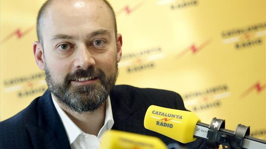 Saül Gordillo: El entorno digital es una oportunidad de crecimiento para la radio