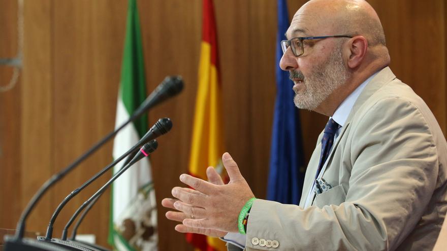 """Vox pide a Moreno que sea """"responsable y no se separe del acuerdo de investidura""""  ante elaboración del Presupuesto"""