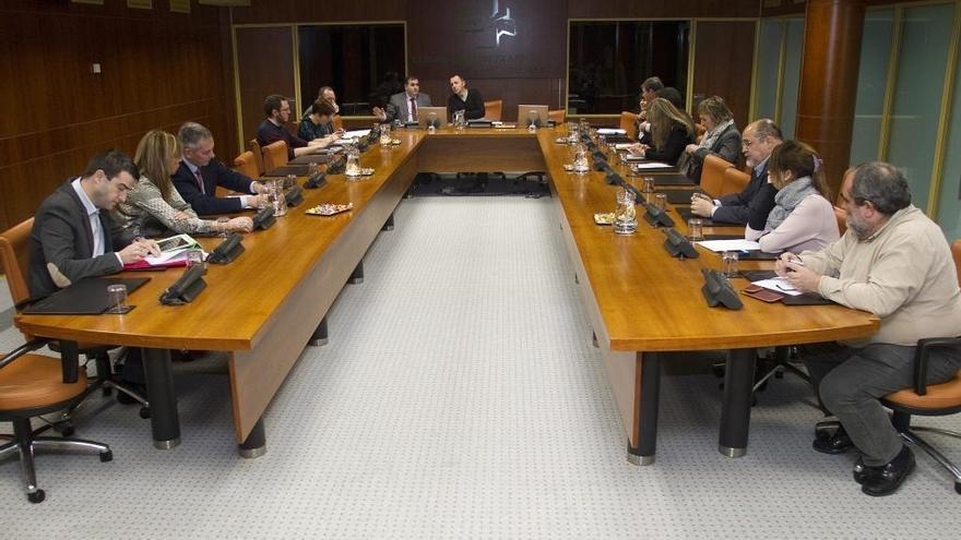 Parlamento vasco autoriza la candidatura a senador del abogado de presos de ETA Iñaki Goioaga con rechazo de PP y UPyD