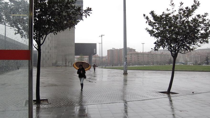 Previsiones meteorológicas del País Vasco para mañana, día 25
