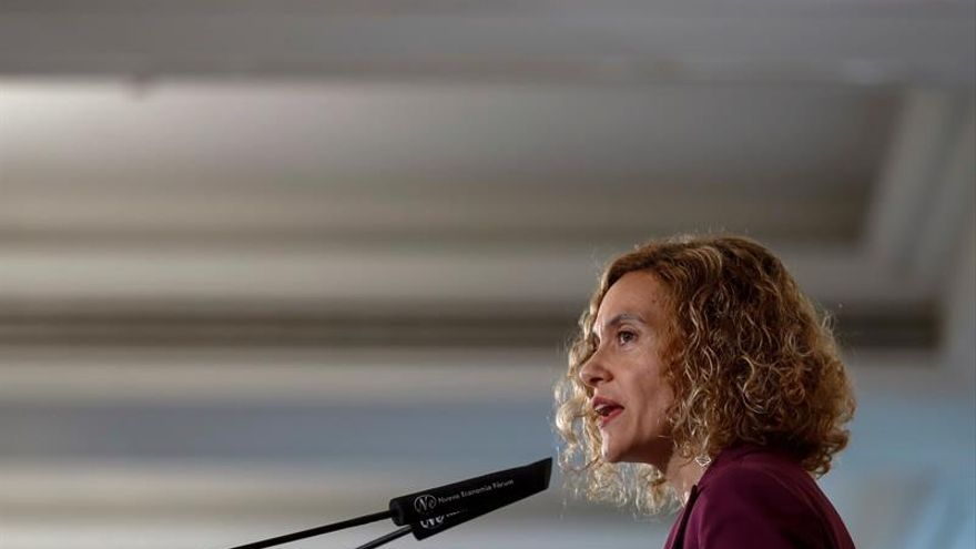 Batet: la crisis en Cataluña no la soluciona un partido ni tampoco un Gobierno