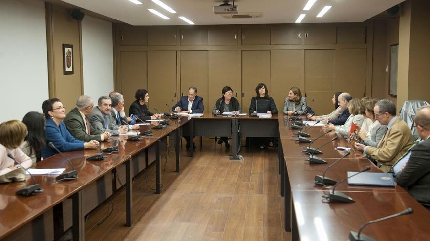 Renovado el Consejo Asesor de Derecho Civil Foral de Navarra