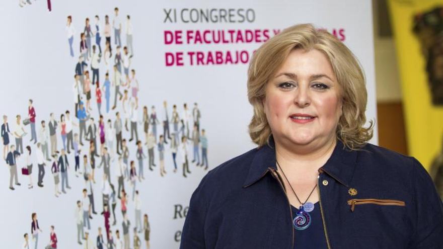 Ana Isabel Lima, nueva secretaria de Estado de Servicios Sociales