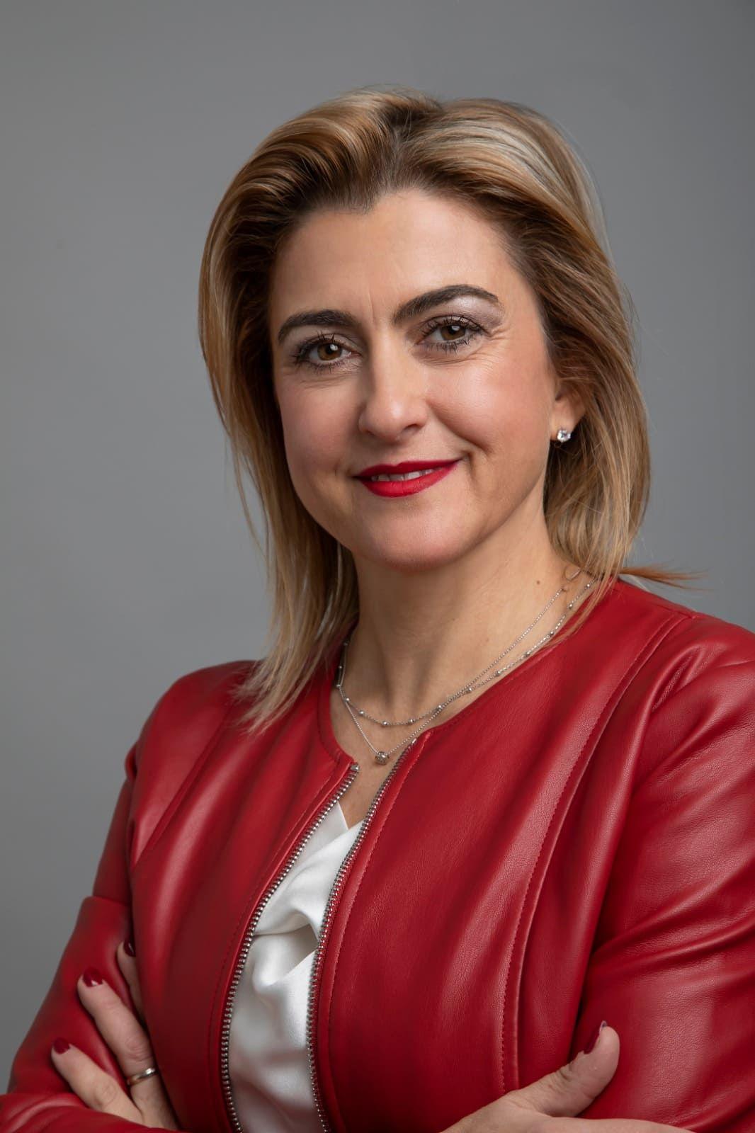 Carmina Fernández