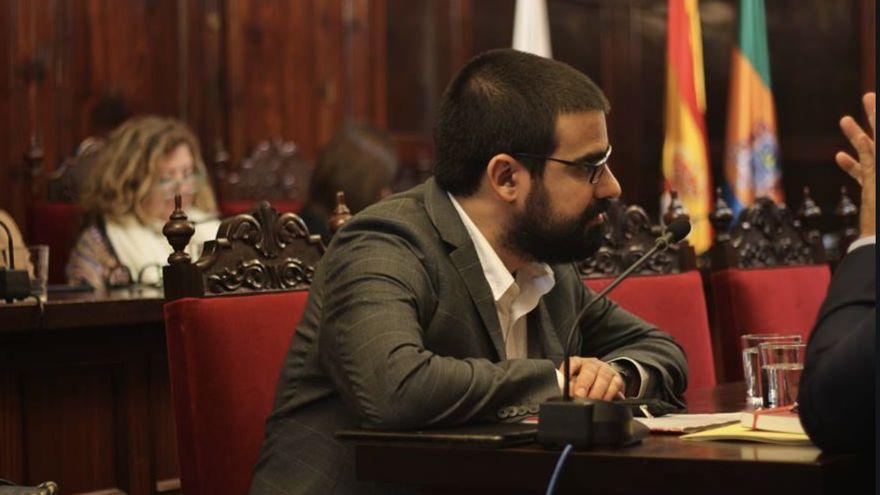 IUC asegura que el Ayuntamiento de Los Llanos solo gastó 28 de cada 100 euros destinados a inversiones en 2020