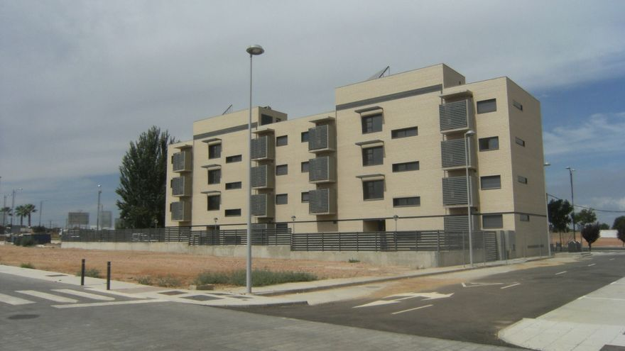viviendas villanueva serena clasificacion energetica B