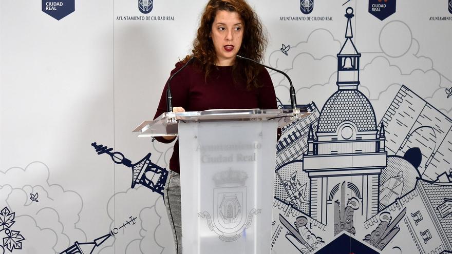 Salud Pública descarta presencia de legionela en las cuatro fuentes ornamentales de Ciudad Real tras ser limpiadas