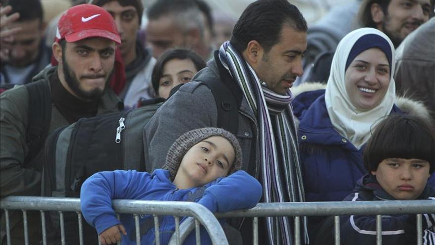 Bulgaria acogerá a unos cien refugiados de Italia y Grecia hasta final de año