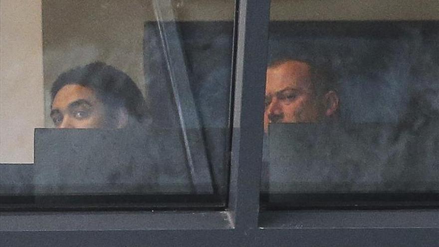 Tres condenados por terrorismo del grupo Sharia4Belgium recurren su sentencia