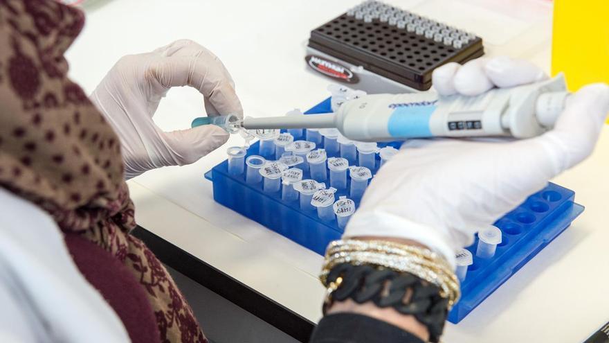 El refuerzo de la capacidad diagnóstica y de detección precoz: claves del paso a fase 1 en Albacete, Toledo y Ciudad Real