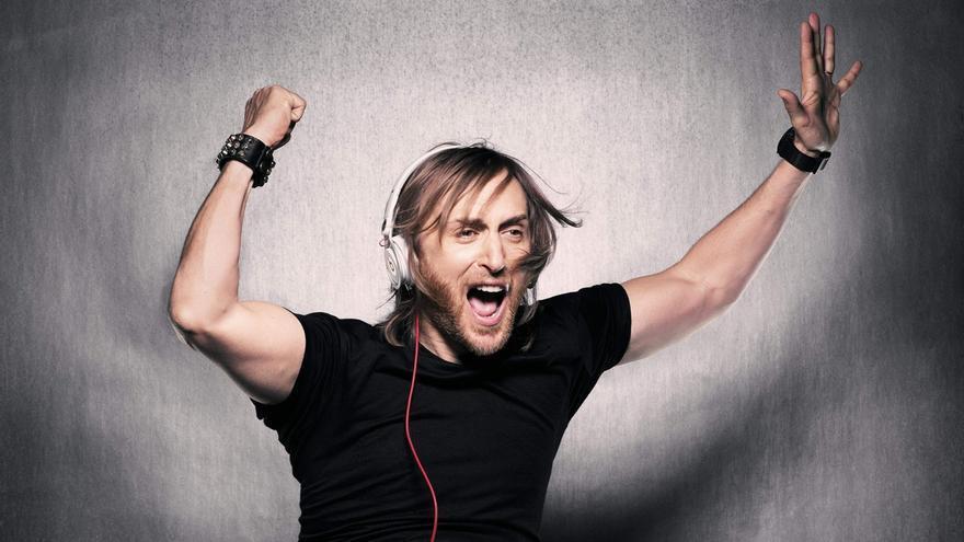 """David Guetta busca chicas """"muy guapas"""" para su próximo videoclip que se rodará la semana que viene en Jerez"""