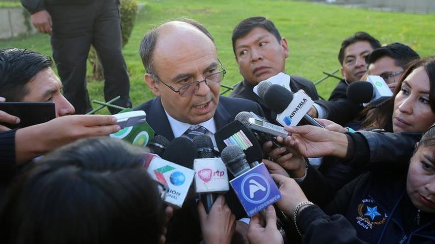 Bolivia tendrá una Comisión de la Verdad para investigar los crímenes de las dictaduras