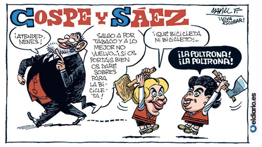 Cospe y Sáez
