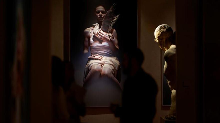 El MEAM acoge la mayor retrospectiva dedicada al pintor húngaro István Sándorfi