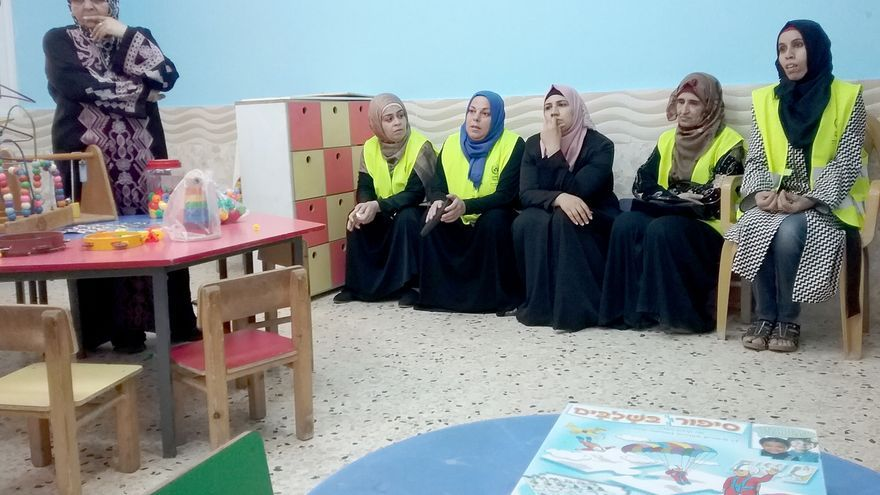 Dones Palestina