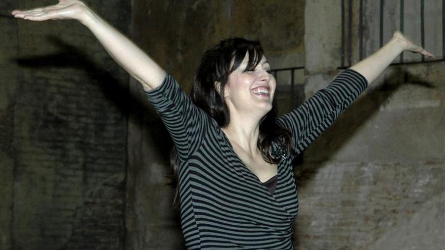 Montiel, Premio Nacional de Música 2015, debuta en Nápoles con la ópera Carmen