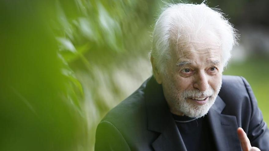 Jodorowsky, principal figura de la muestra de cine latinoamericano de Lisboa
