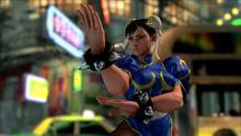 La fecha de lanzamiento de Street Fighter V sigue en el aire