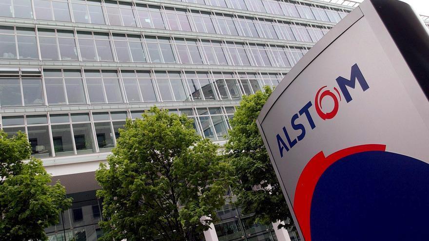 Alstom espana