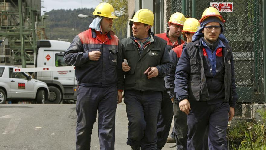 Repsol inicia en A Coruña un ERTE para 212 trabajadores durante seis meses