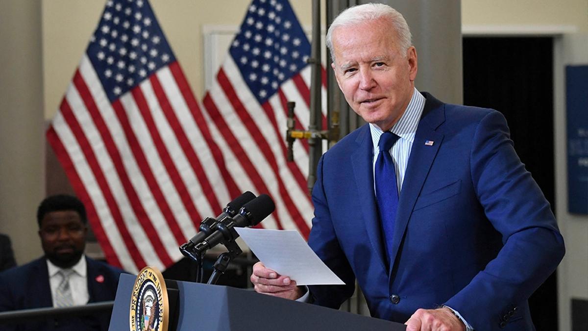 Biden donará vacunas y le pedirá a los líderes mundiales que se sumen al esfuerzo.